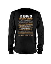 KINGS-US-2 Long Sleeve Tee thumbnail