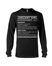 GIRL ACTIVE-1 Long Sleeve Tee thumbnail