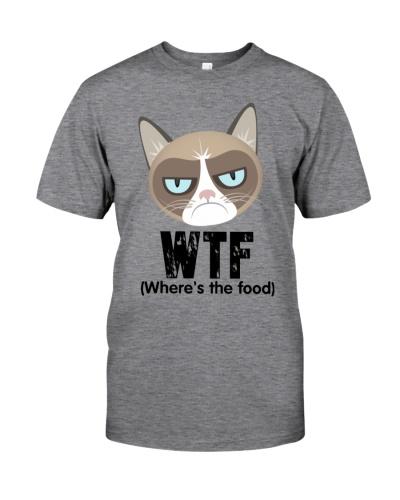 CAT WTF