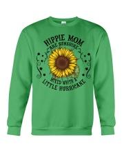 HIPPIE MOM Crewneck Sweatshirt thumbnail