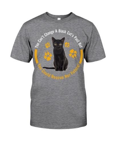 Rescue Black Cat Future