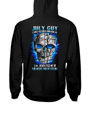 3THINGS-GUY-7 Hooded Sweatshirt thumbnail