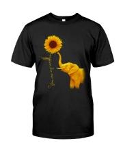 MY SHUNSINE-ELEPHANT Classic T-Shirt thumbnail