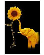 MY SHUNSINE-ELEPHANT 16x24 Poster thumbnail