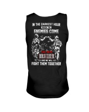 CALL ON ME BROTHER Unisex Tank thumbnail