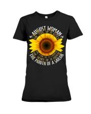 sunshine girl-8 Premium Fit Ladies Tee thumbnail