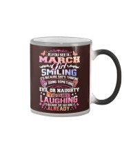 MONTH GIRL-3 Color Changing Mug thumbnail