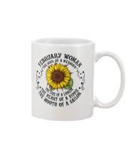 HIPPIE-WOMAN-2 Mug thumbnail