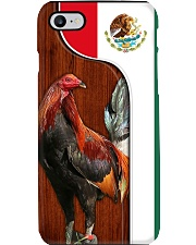 ROOSTER-WORKHARD Phone Case thumbnail
