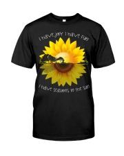 i have season Classic T-Shirt thumbnail