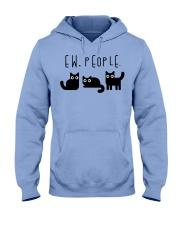 EW PEOPLE Hooded Sweatshirt thumbnail