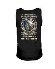 Virginia VETERAN Unisex Tank thumbnail