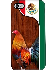 ROOSTER-MEX-KELSO2 Phone Case i-phone-8-case