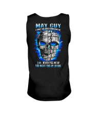 3THINGS-GUY-5 Unisex Tank thumbnail