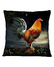 PILLOW-KELSO Square Pillowcase front