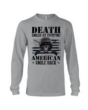AMERICAN SMILE BACK Long Sleeve Tee thumbnail