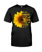 WORLD OF ROSE Classic T-Shirt tile