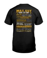 AMAZING-GUY-5 Classic T-Shirt thumbnail