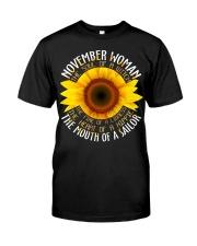 sunshine girl-10 Classic T-Shirt thumbnail