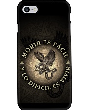 ROOSTER-PC-DIELIVE-MEX Phone Case i-phone-8-case