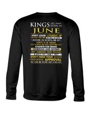 TTRUE-KING-6 Crewneck Sweatshirt thumbnail
