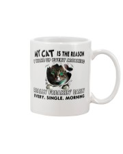 MY REASON-CAT Mug thumbnail