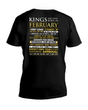 TRUE-KING-2 V-Neck T-Shirt tile
