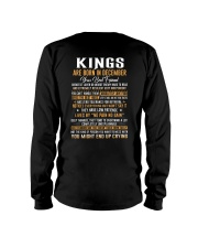 KINGS-EU-12 Long Sleeve Tee thumbnail