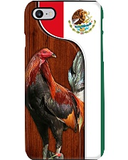 ROOSTER-MEXPC Phone Case i-phone-8-case