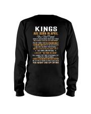 KINGS-US-4 Long Sleeve Tee thumbnail
