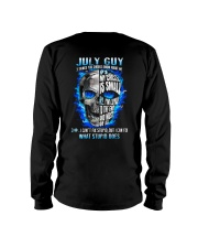 GUY-ABOUT-7 Long Sleeve Tee thumbnail