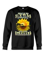 born in-sixties Crewneck Sweatshirt thumbnail