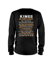 KINGS-US-8 Long Sleeve Tee thumbnail