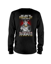 AF-MONTH GUY-2 Long Sleeve Tee thumbnail