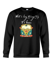 IT'S BEEN-PEACE Crewneck Sweatshirt thumbnail