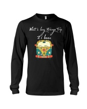 IT'S BEEN-PEACE Long Sleeve Tee thumbnail