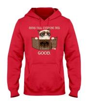 EVERYONE DIES - GOOD Hooded Sweatshirt thumbnail