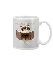 EVERYONE DIES - GOOD Mug thumbnail