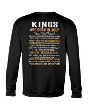 US-KINGS-7 Crewneck Sweatshirt thumbnail