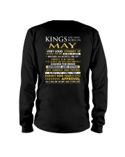 TRUE-KING-5 Long Sleeve Tee thumbnail
