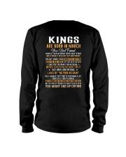 KINGS-US-3 Long Sleeve Tee thumbnail
