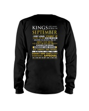 TRUE-KING-9 Long Sleeve Tee thumbnail