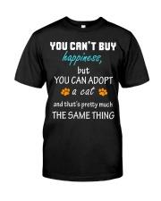 ADOPT A CAT  Classic T-Shirt thumbnail