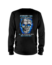 GUY-ABOUT-2 Long Sleeve Tee thumbnail