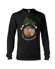 LIVE WELL-ELEPHANT Long Sleeve Tee tile