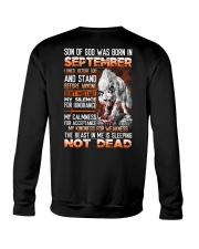 SON OF GOD - US - 9 Crewneck Sweatshirt thumbnail