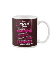 MAD GIRL-5 Mug thumbnail