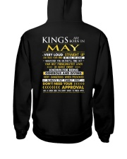 US-LOUD-KING-5 Hooded Sweatshirt thumbnail