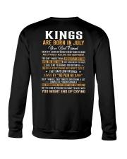 KINGS-US-7 Crewneck Sweatshirt thumbnail