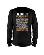KINGS-US-7 Long Sleeve Tee thumbnail